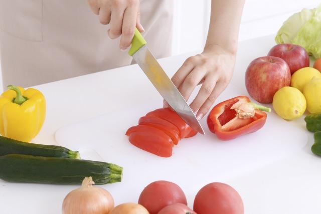 犬の手作りご飯のレシピを考える際に気をつけたい栄養価のポイント